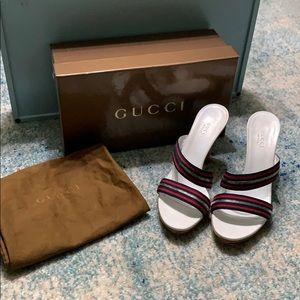 Authentic Gucci Women's Shoes